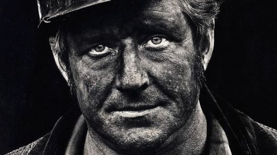 The Face of Coal - once the lifeblood of Appalachia Ohio