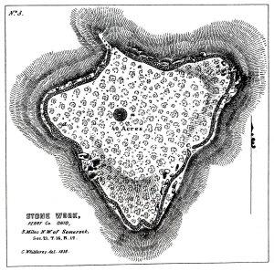 Glenford Fort