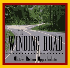 Winding Road Road - Ohio's Rising Appalachia (no catalog text)
