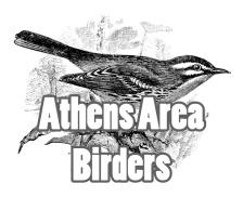 Athens Area Birders
