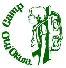 Camp Oty'Okwa logo