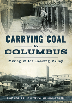 Carrying Coal to Columbus Cover