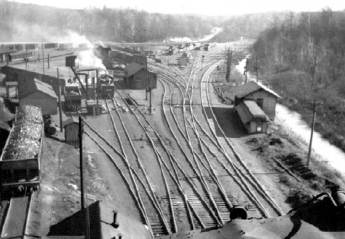lc-ph-50 Tracks @ Roundhouse Corning