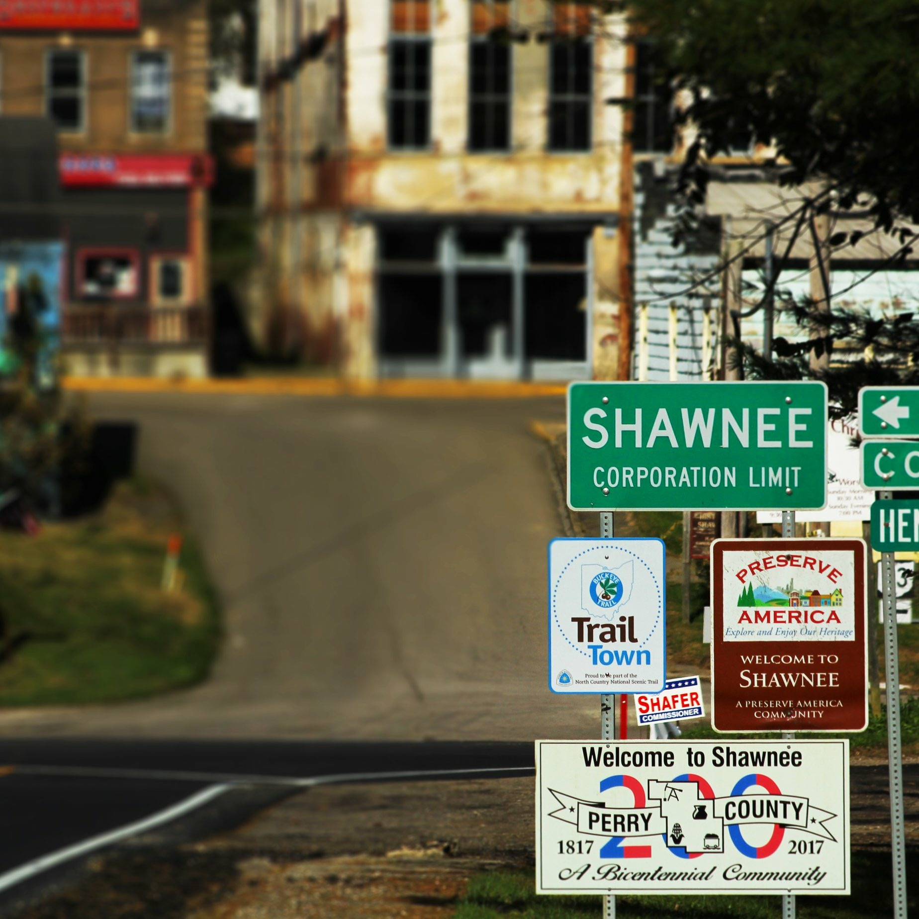 Meet Ups in Shawnee for Experience Entrepreneurs, Producers, and Interpretive Guides