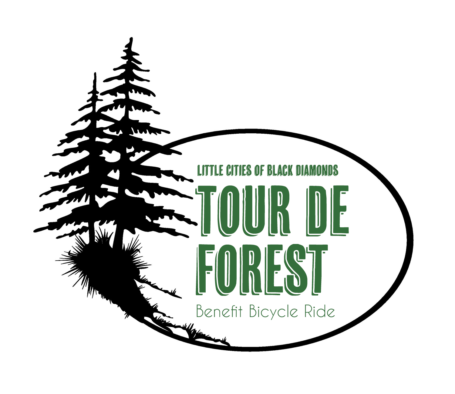 Tour de Forest Benefit Bicycle Ride