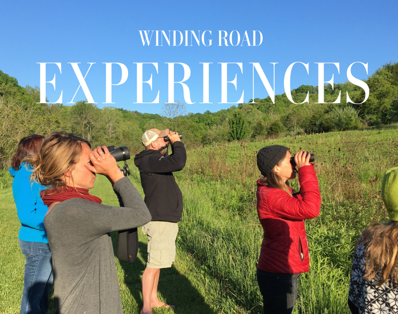 Winding Road Experiences