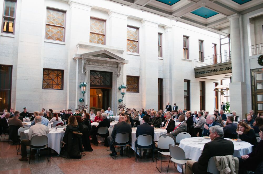 2019 Appalachian Heritage Statehouse Luncheon Success Stories