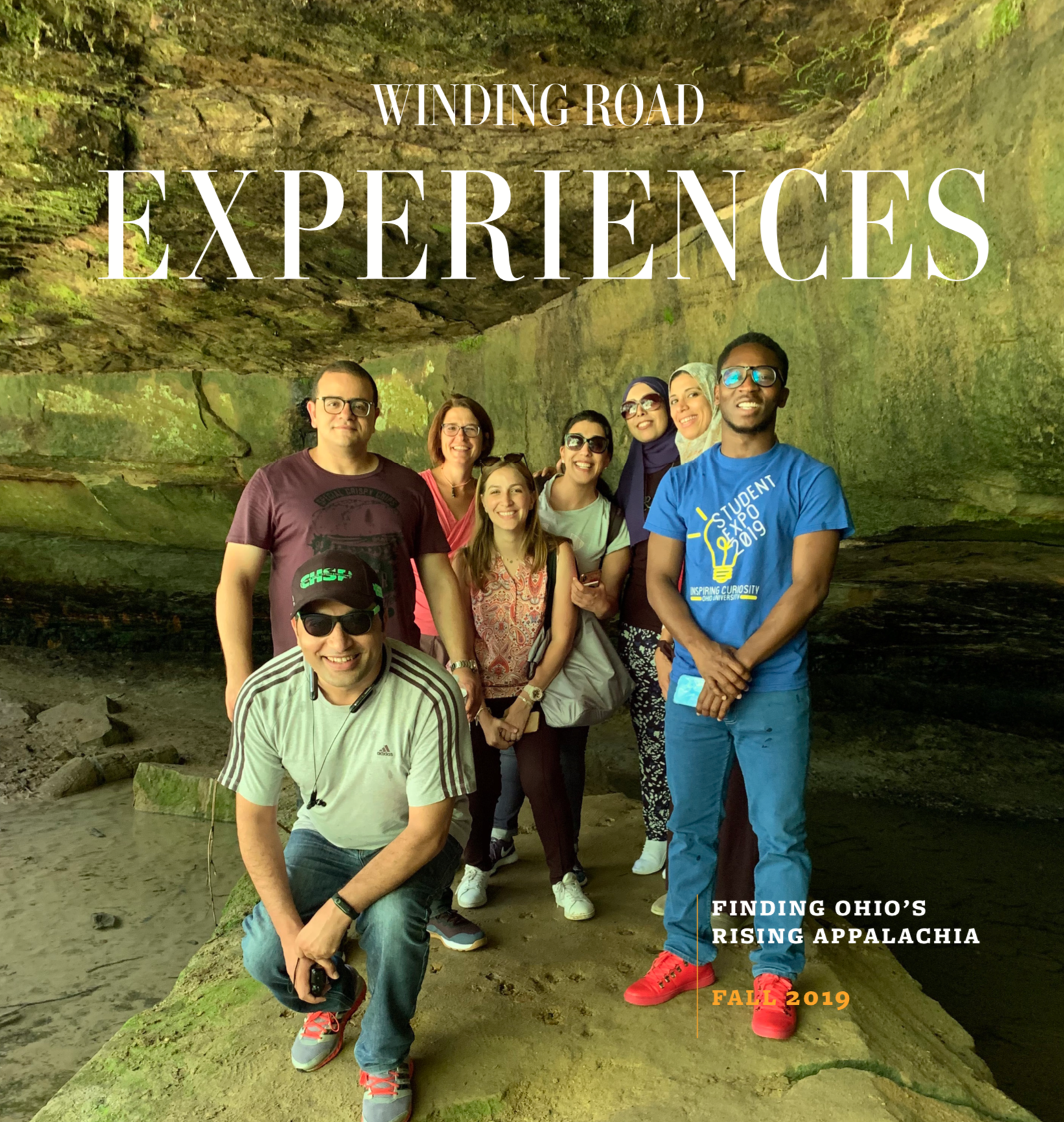 "Explore the New ""EXPERIENCES"" Guidebook!"