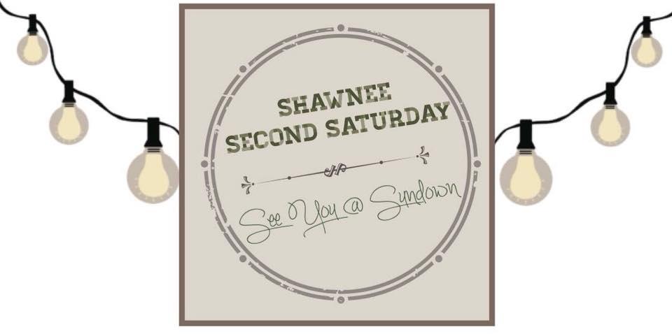Shawnee Second Saturday Returns