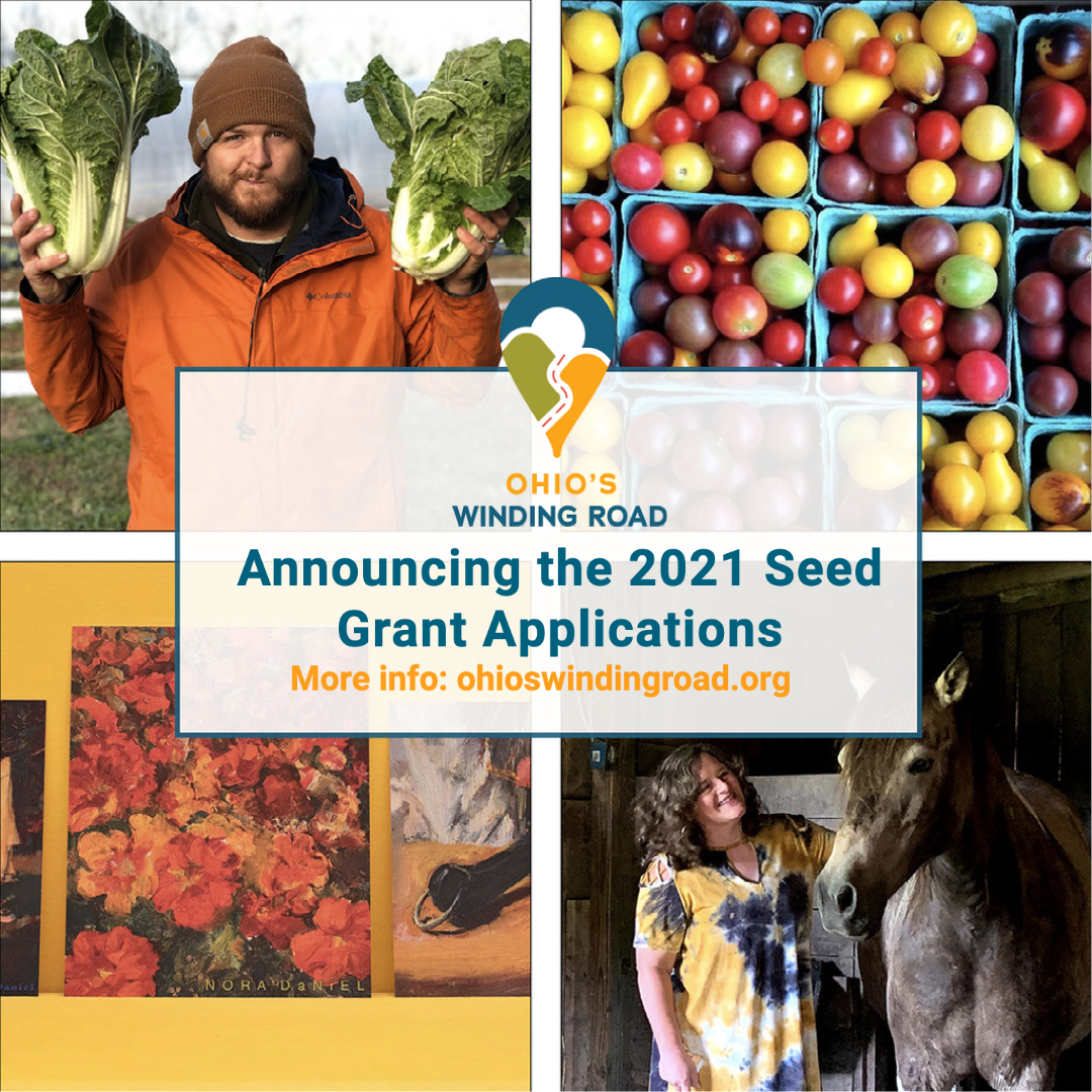 Due March 15: 2021 Seed Grant Application